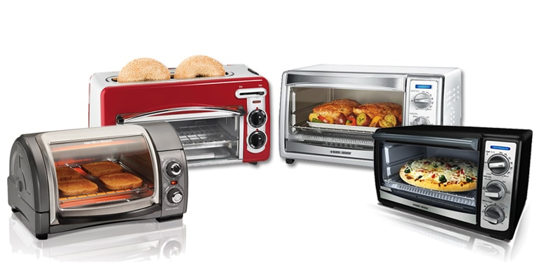 best Toaster Oven Buying Guide