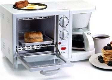 Advantages of Toaster Ovens