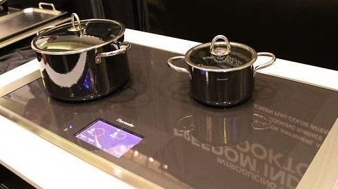 Is Induction Cooking Safe