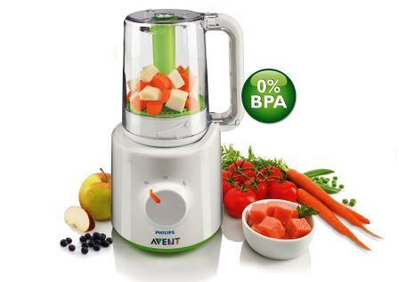 Best Baby Food Processor & Maker Reviews