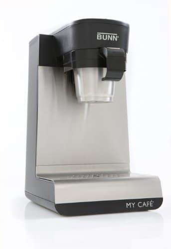 8 Best Single Serve Coffee Maker 2019 Reviews By Kitchenjudge