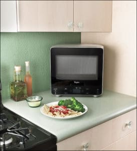 Best Small Compact Microwave Oven