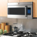 Best Over The Range Microwave Oven