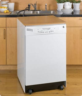 5 Best Portable Dishwasher Reviews By