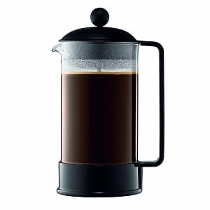 Bodum Brazil 8-Cup French Press Coffee Maker review