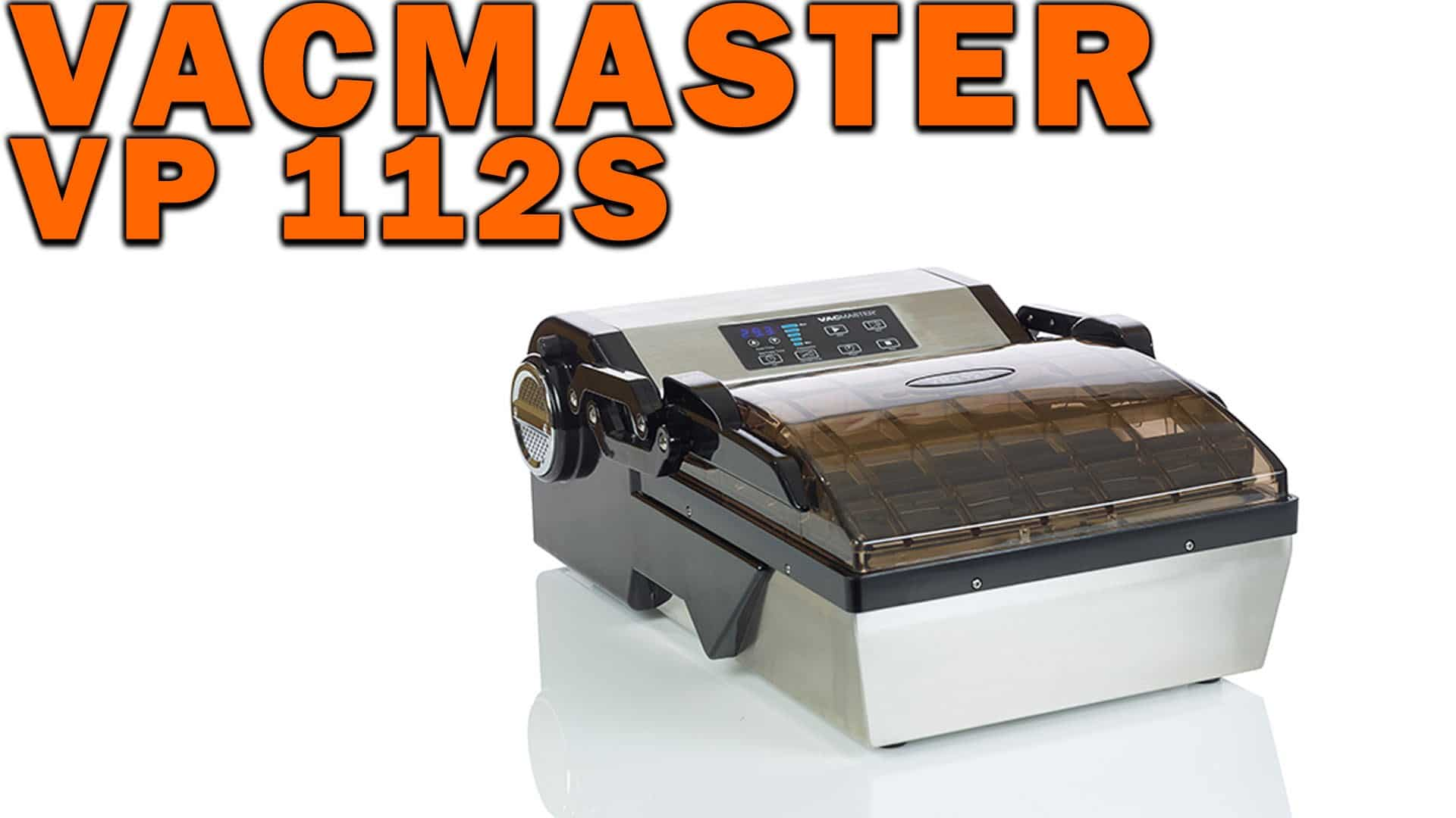 VacMaster VP112S Review