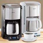 Best Thermal Carafe Coffee Makerv