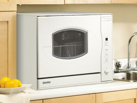 5 Best Countertop Dishwasher Reviews