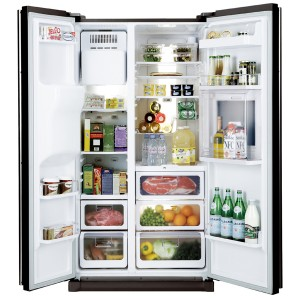 Best French Door Refrigerator