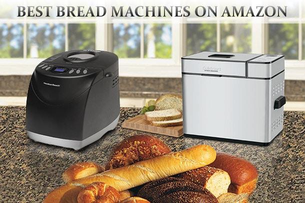 best bread maker