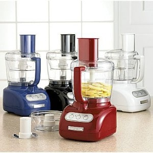 Best Mini Food Processor Reviews