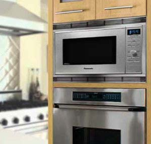 5 Best Built In And Drawer Microwave