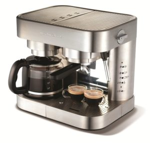 Best Espresso Coffee Maker
