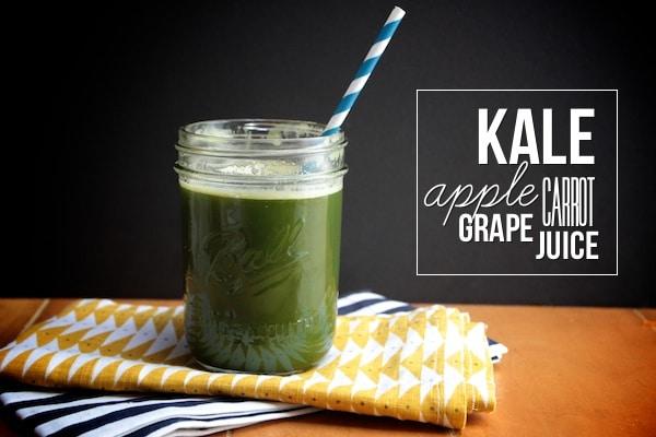 Best Juicer for Kale