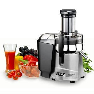 Best Centrifugal Juicer Reviews
