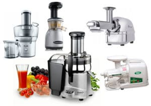 Best Twin Gear Juicer