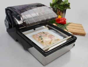 Best Chamber Vacuum Sealer