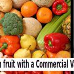 Best Commercial Grade Vacuum Sealer