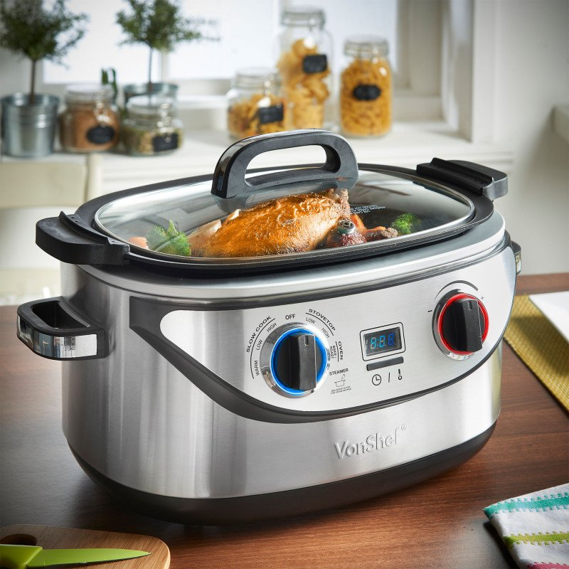 Best Multi Cooker