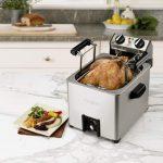 Best Turkey Deep Fryer