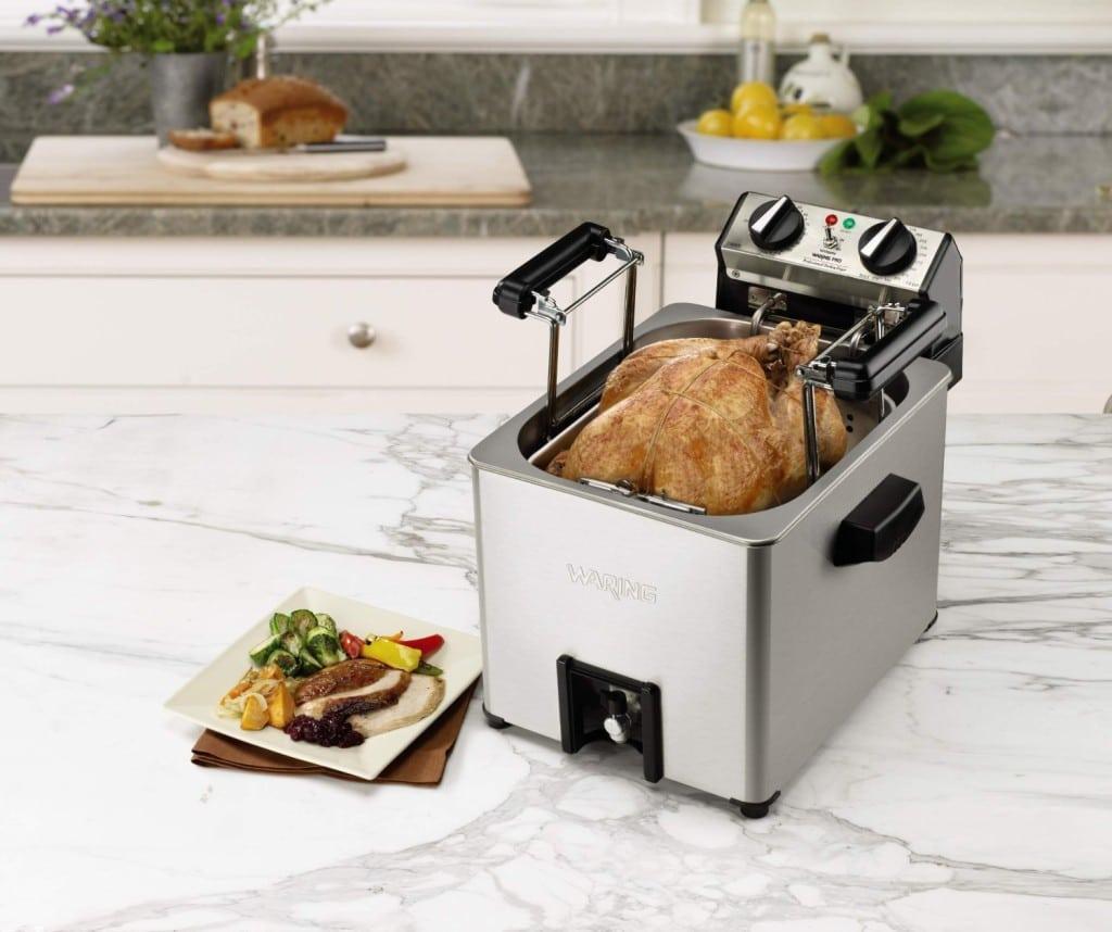 Best Turkey Deep Fryer Reviews