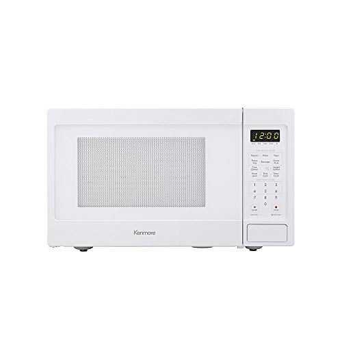 8 Best Countertop Microwave Oven Of 2019 Reviews By