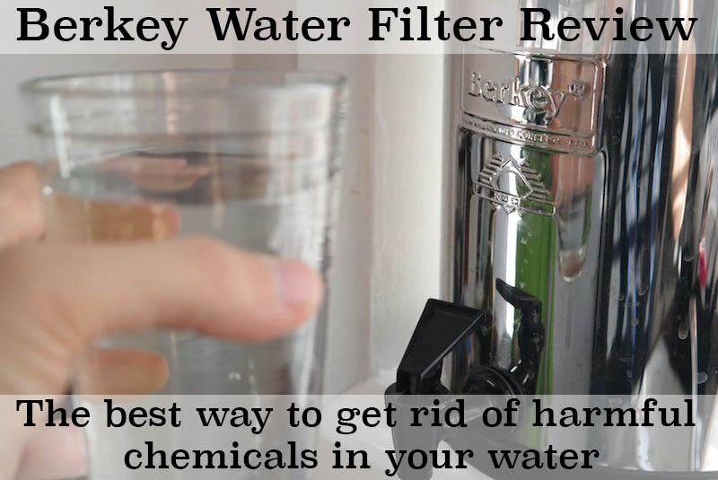 Berkey Water Filter Reviews