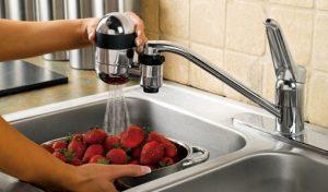 Best Faucet Mount Water Filter