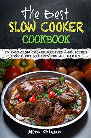 Best Slow Cooker Cookbook