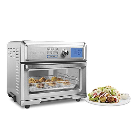 5 Best Air Fryer Toaster Oven Combo May 2020 Reviews