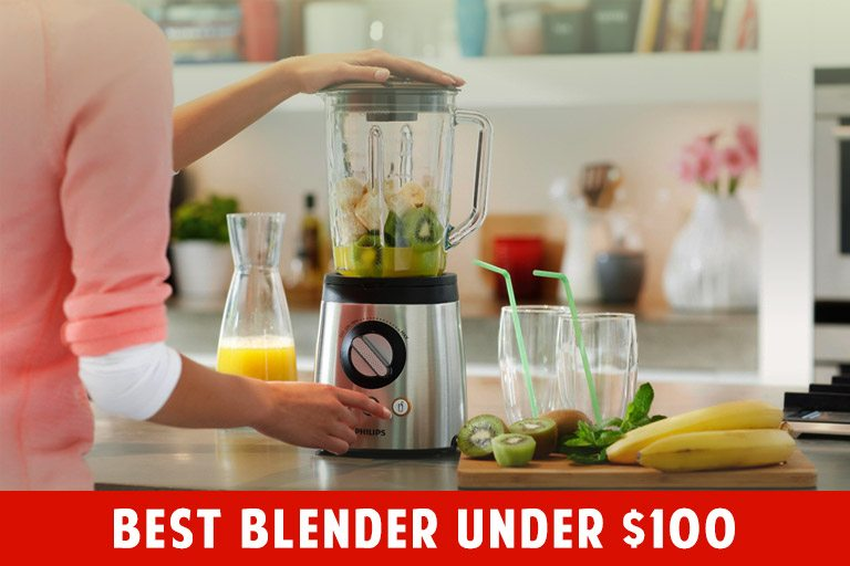 Best Blender Under $100