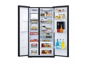 Best Side-by-Side Refrigerator